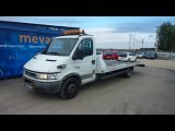 Iveco Daily 2.8HPI